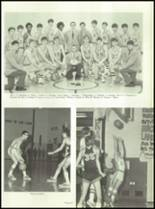 1972 Highlands High School Yearbook Page 174 & 175