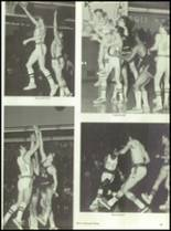 1972 Highlands High School Yearbook Page 176 & 177