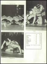 1972 Highlands High School Yearbook Page 178 & 179