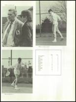 1972 Highlands High School Yearbook Page 184 & 185