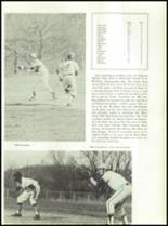 1972 Highlands High School Yearbook Page 186 & 187