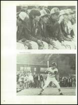 1972 Highlands High School Yearbook Page 188 & 189