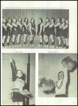 1972 Highlands High School Yearbook Page 190 & 191