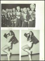 1972 Highlands High School Yearbook Page 194 & 195