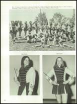 1972 Highlands High School Yearbook Page 196 & 197