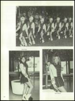1972 Highlands High School Yearbook Page 198 & 199