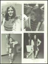 1972 Highlands High School Yearbook Page 200 & 201