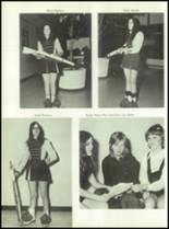 1972 Highlands High School Yearbook Page 202 & 203