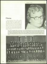 1972 Highlands High School Yearbook Page 206 & 207
