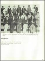 1972 Highlands High School Yearbook Page 208 & 209