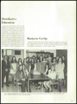 1972 Highlands High School Yearbook Page 210 & 211