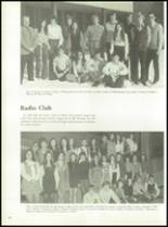 1972 Highlands High School Yearbook Page 214 & 215