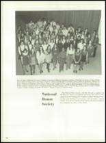 1972 Highlands High School Yearbook Page 216 & 217