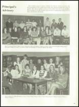 1972 Highlands High School Yearbook Page 218 & 219