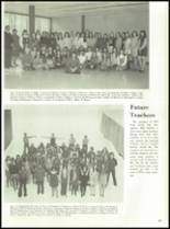 1972 Highlands High School Yearbook Page 220 & 221