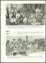 1972 Highlands High School Yearbook Page 224 & 225
