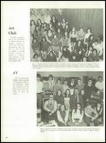 1972 Highlands High School Yearbook Page 226 & 227
