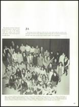 1972 Highlands High School Yearbook Page 228 & 229