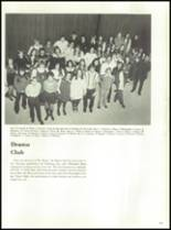 1972 Highlands High School Yearbook Page 230 & 231