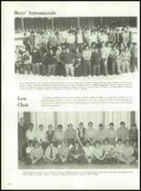 1972 Highlands High School Yearbook Page 232 & 233