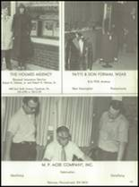 1972 Highlands High School Yearbook Page 258 & 259