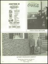 1972 Highlands High School Yearbook Page 268 & 269