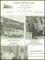 1972 Highlands High School Yearbook Page 272 & 273