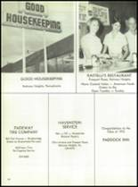 1972 Highlands High School Yearbook Page 274 & 275