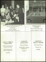 1972 Highlands High School Yearbook Page 278 & 279
