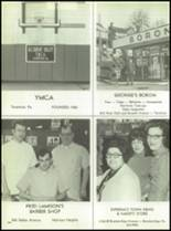 1972 Highlands High School Yearbook Page 282 & 283