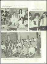 1972 Highlands High School Yearbook Page 288 & 289