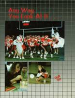 1988 Yearbook East High School