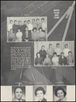1962 Long Beach High School Yearbook Page 26 & 27