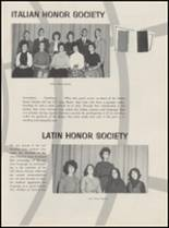 1962 Long Beach High School Yearbook Page 30 & 31