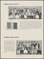 1962 Long Beach High School Yearbook Page 32 & 33