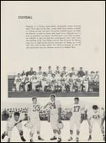 1962 Long Beach High School Yearbook Page 44 & 45