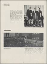 1962 Long Beach High School Yearbook Page 46 & 47