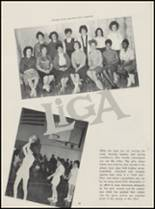 1962 Long Beach High School Yearbook Page 48 & 49