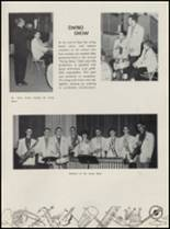 1962 Long Beach High School Yearbook Page 50 & 51