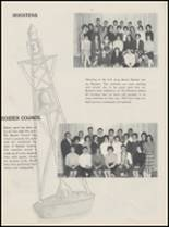 1962 Long Beach High School Yearbook Page 60 & 61