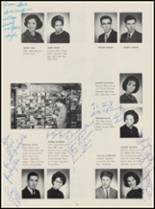 1962 Long Beach High School Yearbook Page 78 & 79
