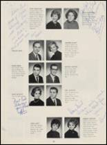 1962 Long Beach High School Yearbook Page 88 & 89