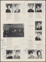 1962 Long Beach High School Yearbook Page 96 & 97