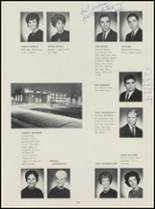 1962 Long Beach High School Yearbook Page 104 & 105
