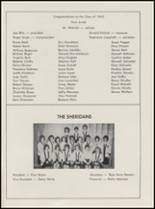 1962 Long Beach High School Yearbook Page 116 & 117