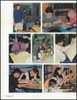 1998 Sandalwood High School Yearbook Page 12 & 13