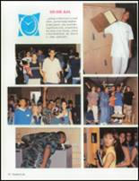 1998 Sandalwood High School Yearbook Page 14 & 15