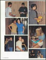 1998 Sandalwood High School Yearbook Page 16 & 17