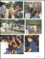 1998 Sandalwood High School Yearbook Page 18 & 19