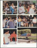 1998 Sandalwood High School Yearbook Page 20 & 21
